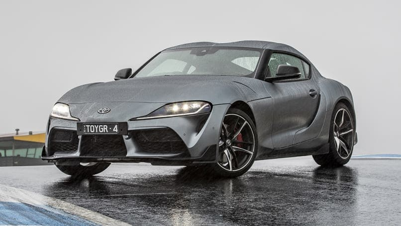 New Toyota Supra GR 2021 detailed: Extra power and more supply coming to Australia!