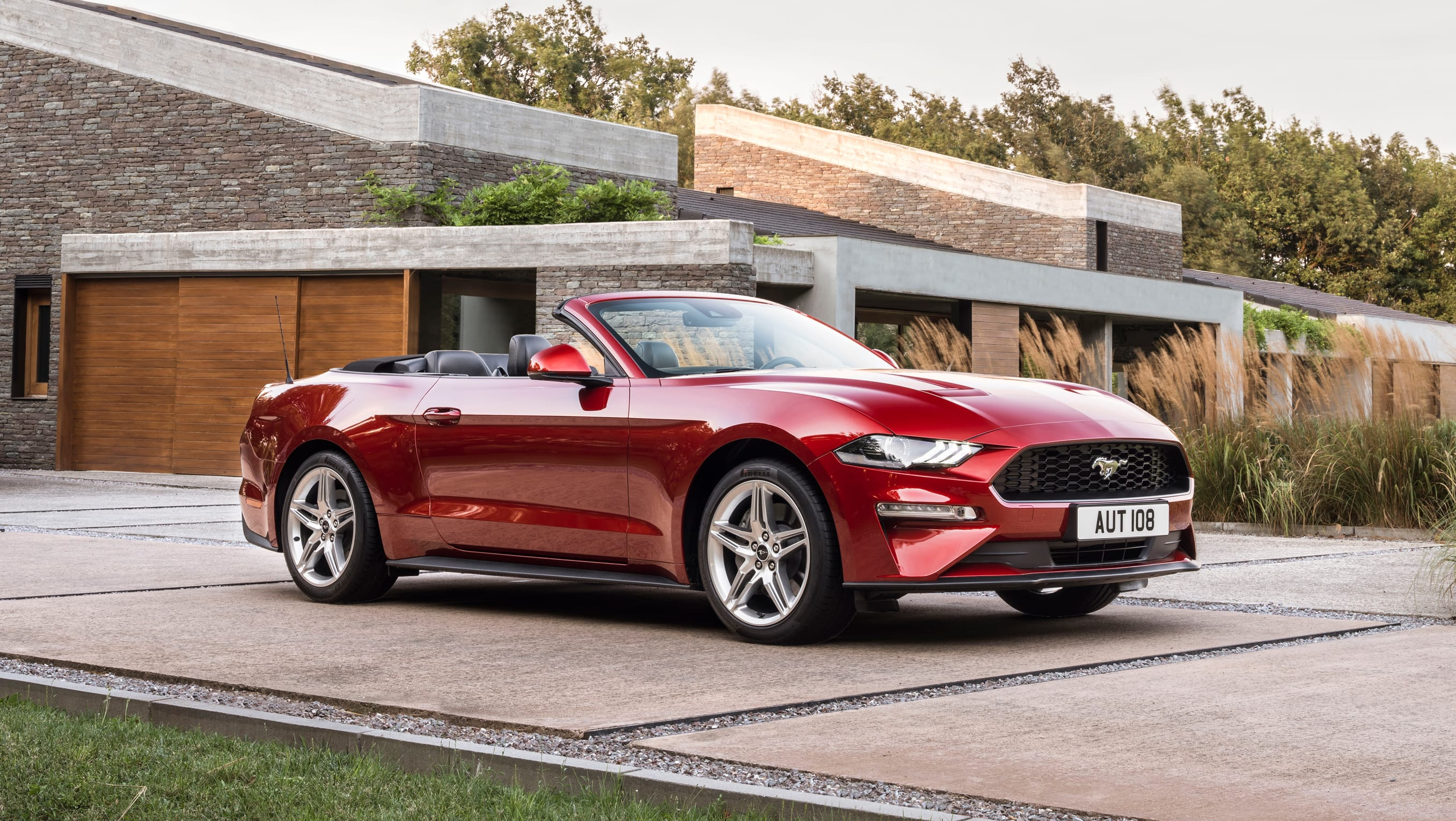 2019 Ford Mustang Sports Car Models Specs Ford Com >> Ford Mustang 2019 Pricing And Spec Confirmed Car News
