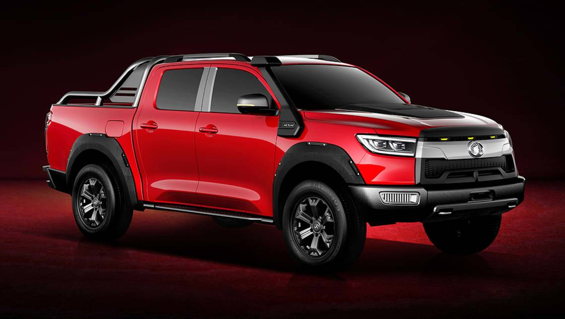 meet the chinese brands gunning for the toyota hilux  the cut
