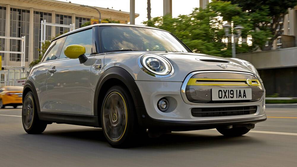 Off Road Mini Cooper >> Mini Cooper 2020: SE electric car confirmed for Australia ...