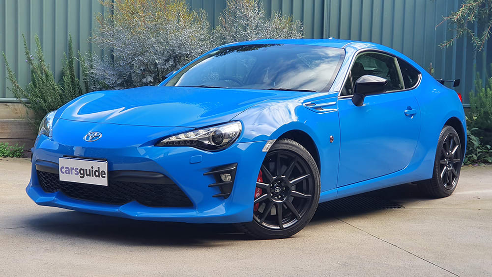 Will a turbocharger ruin the new Toyota 86 and Subaru BRZ ...