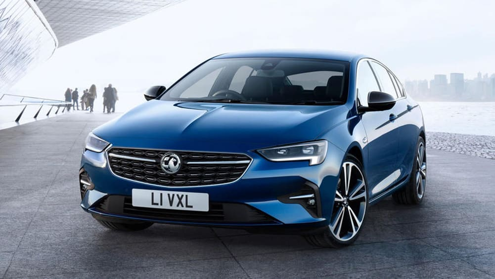 New Holden Commodore 2020 revealed Facelifted Opel