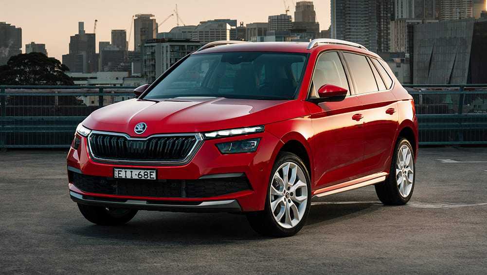 New Skoda Kamiq 2021 pricing and specs detailed: Mazda CX-3, Volkswagen T-Cross rival steps out and up