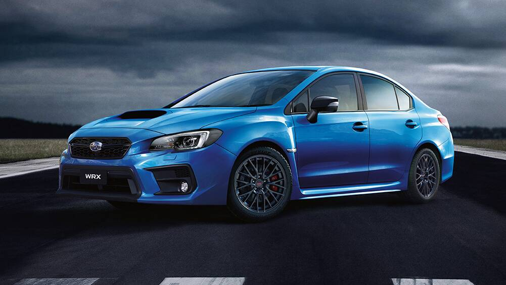 New Subaru WRX Club Spec 2021 pricing and specs detailed: Hotter Hyundai i30 N rival rockets in