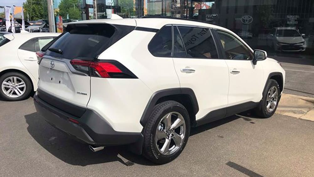 Used Toyota For Sale >> Toyota RAV4 2020 stop sale detailed - Car News | CarsGuide