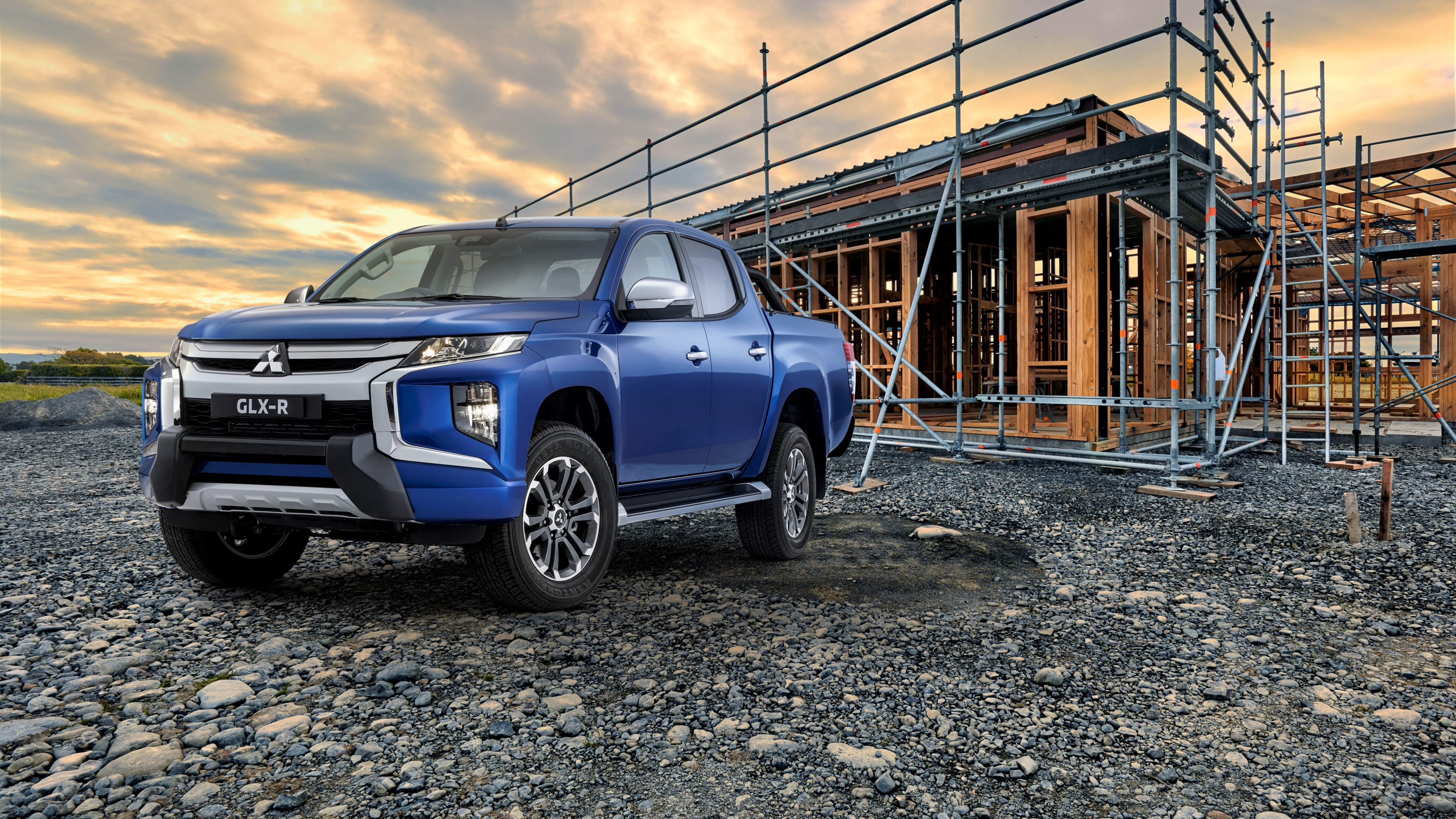 Mitsubishi Triton 2021: No Ford Ranger Raptor rival after all?