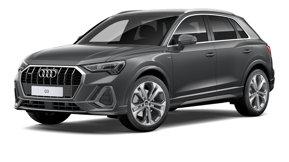 image of Audi Q3