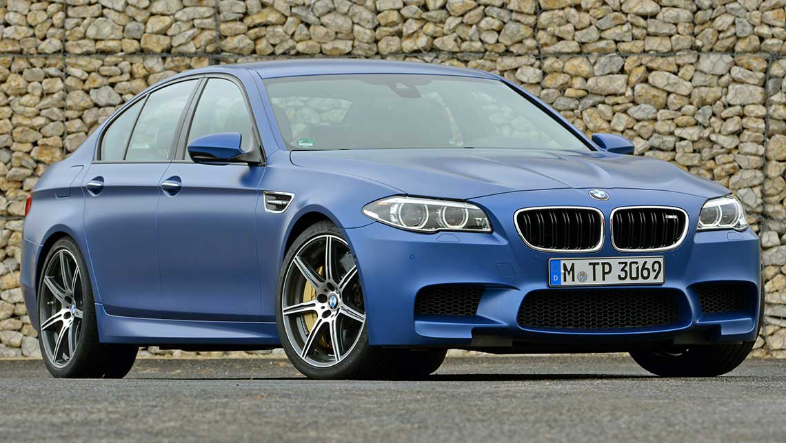 Bmw M5 2014 Review Carsguide