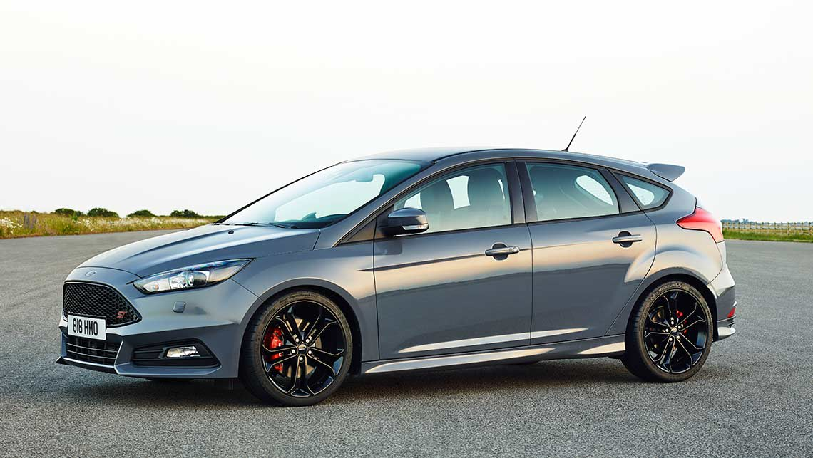 Ford Focus St >> 2015 Ford Focus St New Car Sales Price Car News Carsguide