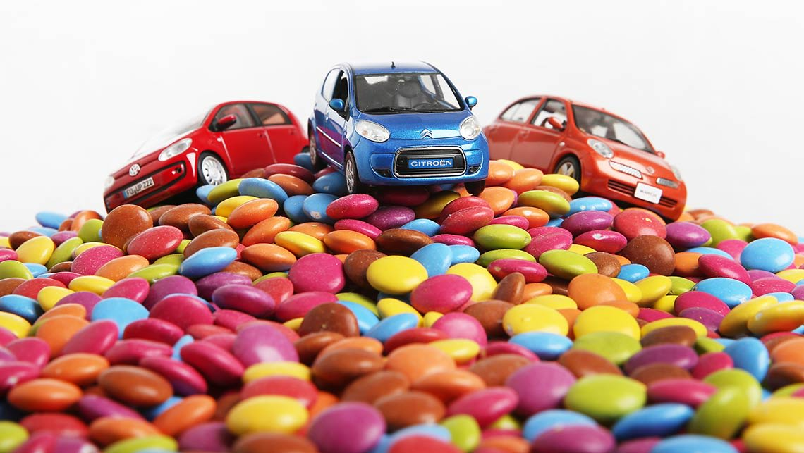 Which Is The Right Colour To Choose For My New Car Car