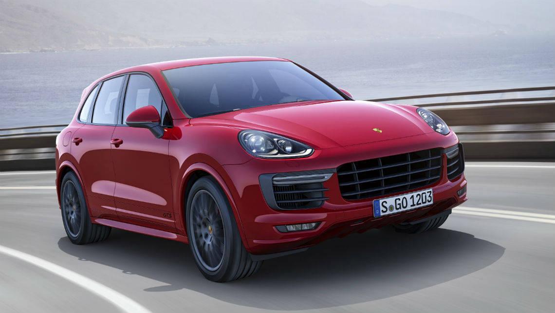 2015 Porsche Cayenne GTS | new car sales price - Car News