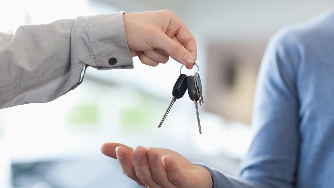 Smart Buy Auto >> Taking delivery of your new car - Car Advice | CarsGuide