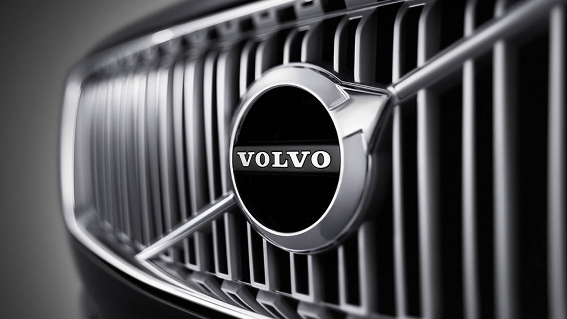 Volvo Capped Price Servicing - Cost, Schedule & Info | CarsGuide