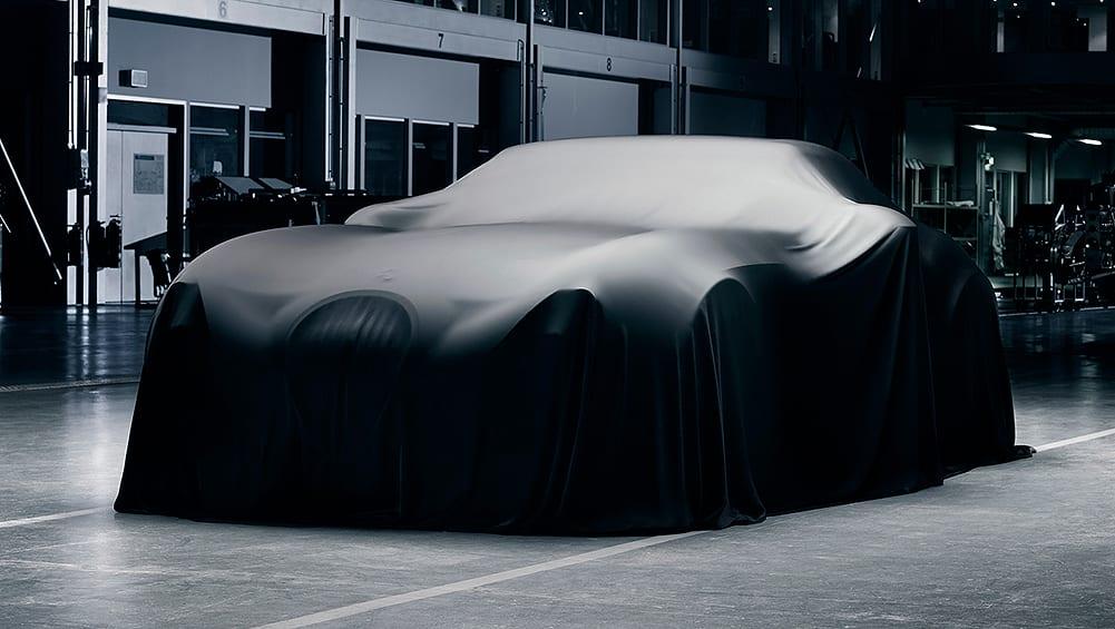 Wiesmann Project Gecko 2020: Obscure German sportscar brand reappears