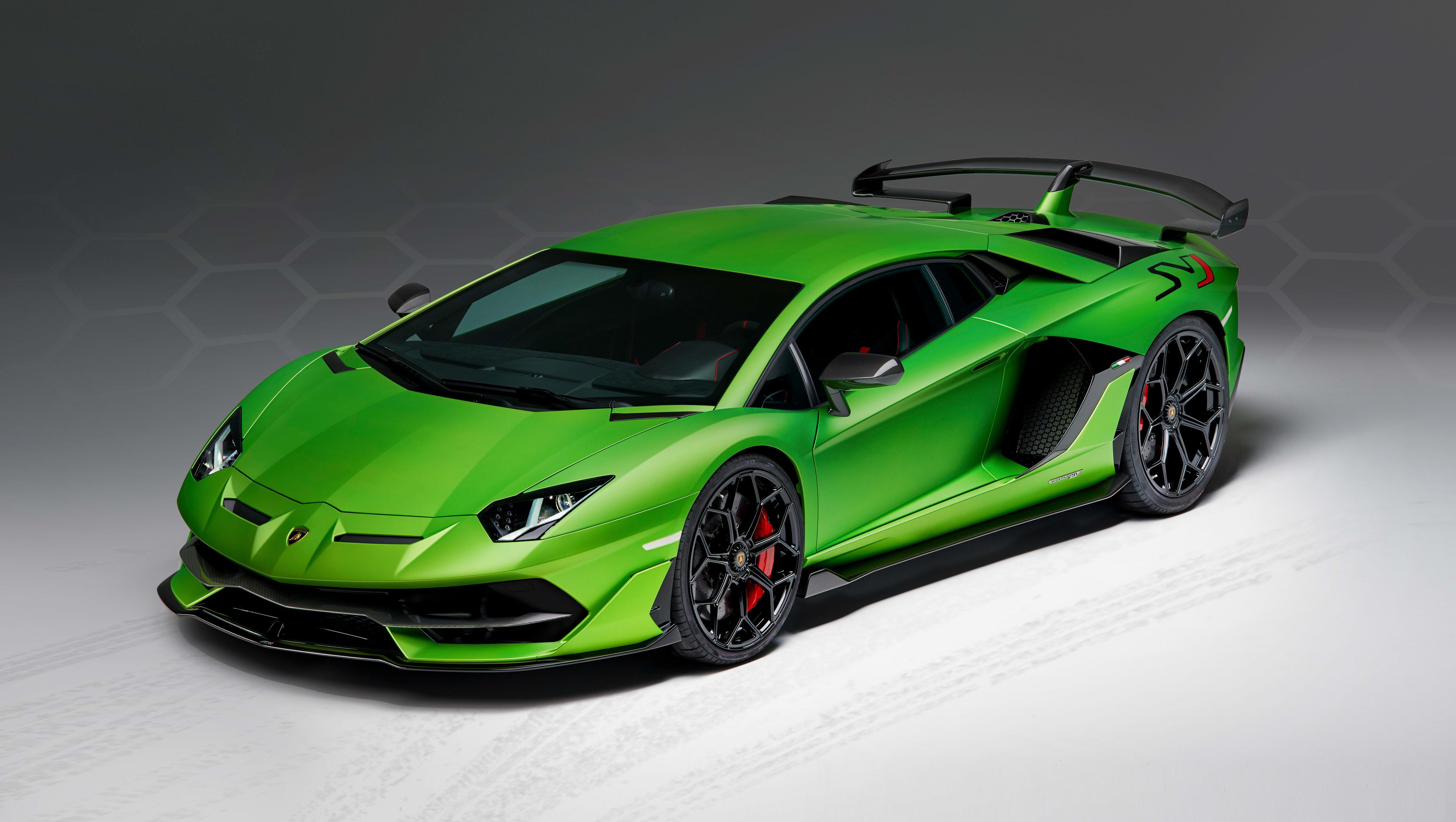 How Much Is A Lamborghini Veneno >> Lamborghini Aventador Svj 2019 Pricing And Spec Revealed