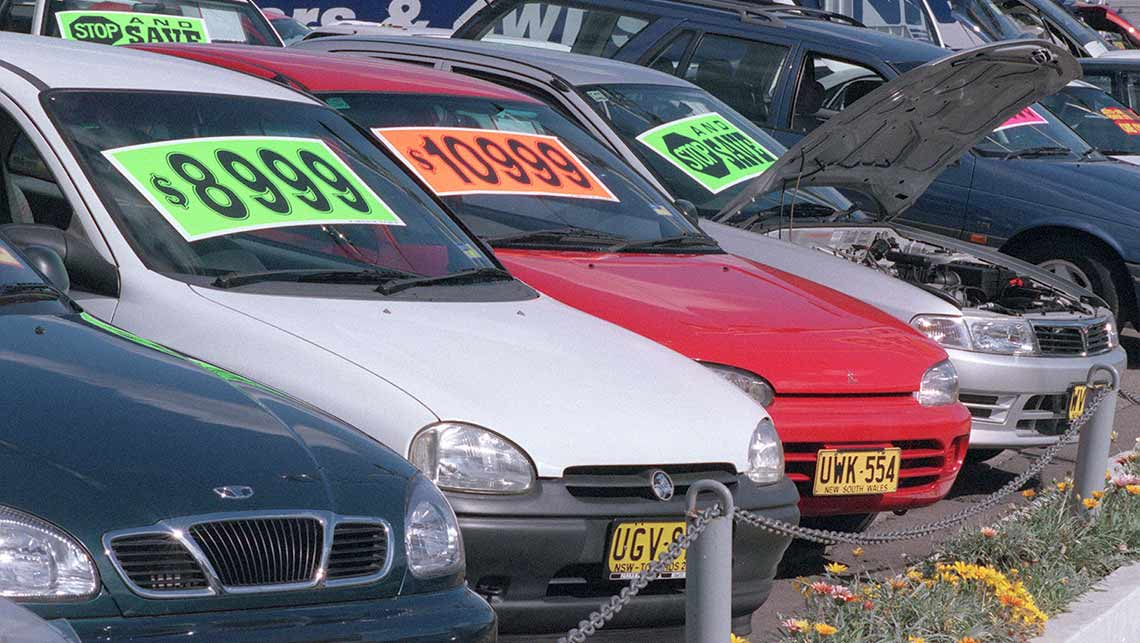 Used Cars >> Should I Buy A Used Car Without A Warranty Car Advice
