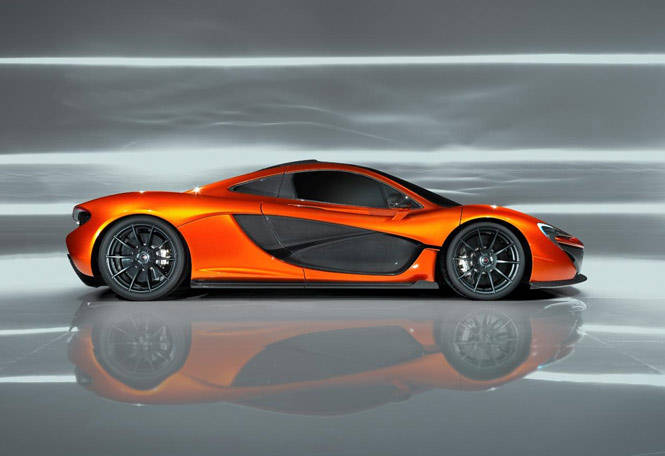 Mclaren P1 Cost >> Mclaren P1 Likely To Cost 1 5m Car News Carsguide