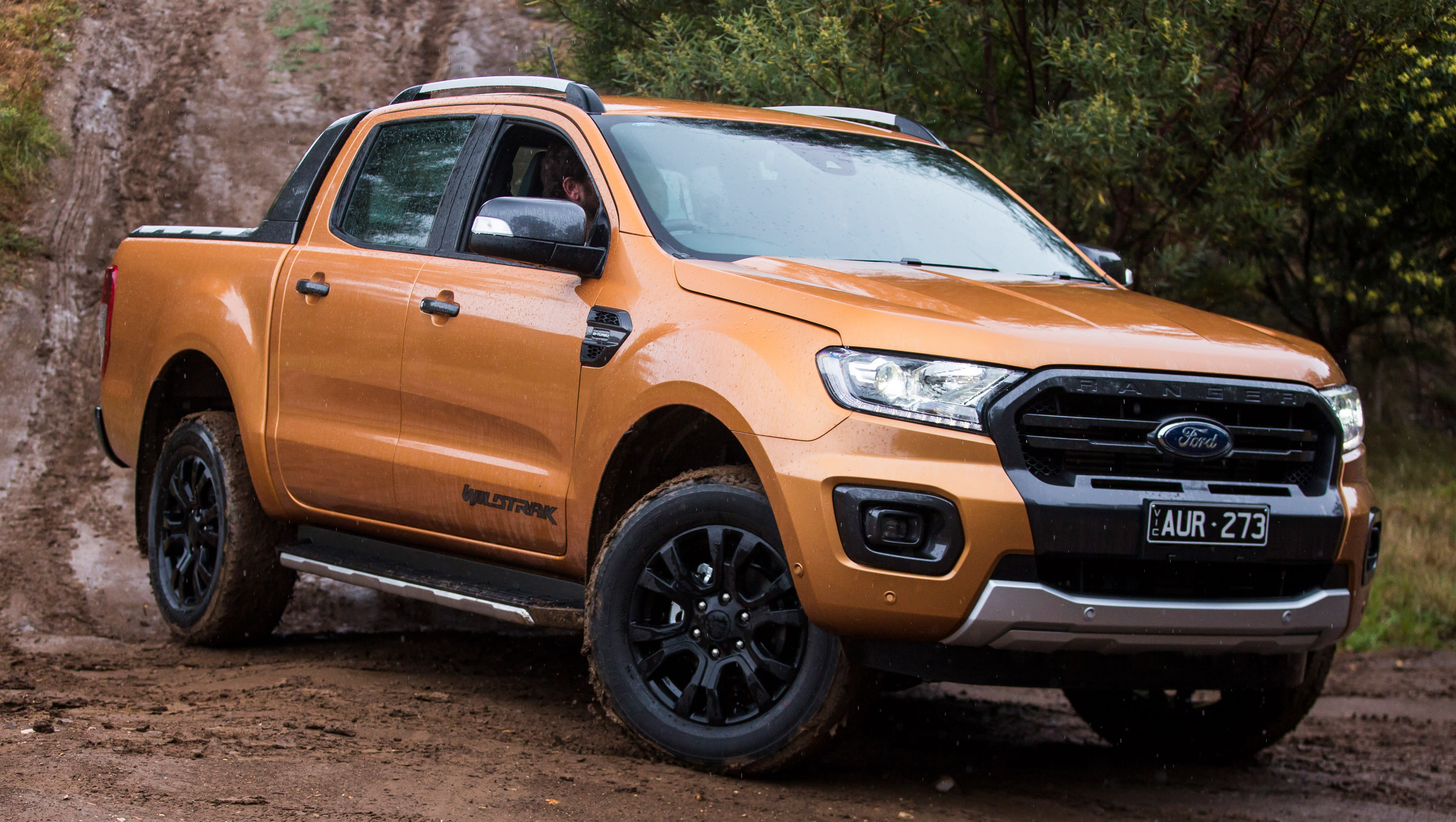 Ford Ranger Warranty Everything You Need To Know