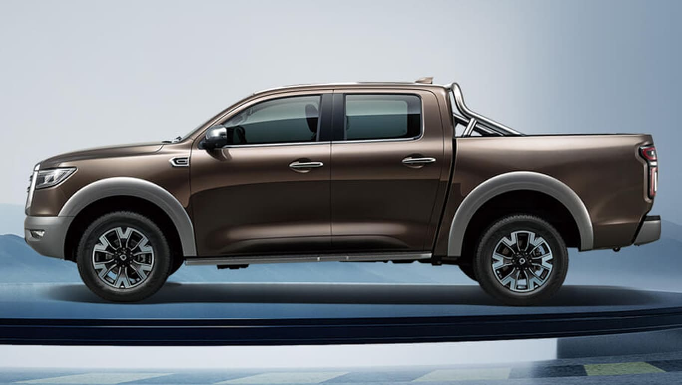 Five reasons you should be excited about the Great Wall Cannon ute: China's new Toyota HiLux and Ford Ranger rival