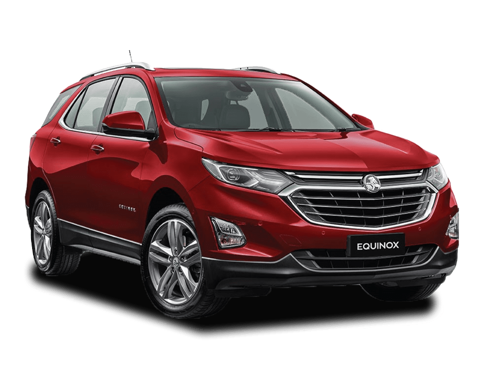 Holden Equinox Reviews | CarsGuide