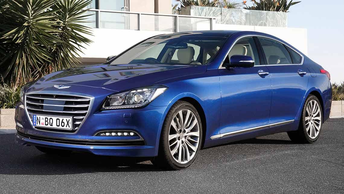 2015 Hyundai Genesis New Car Sales Price Car News
