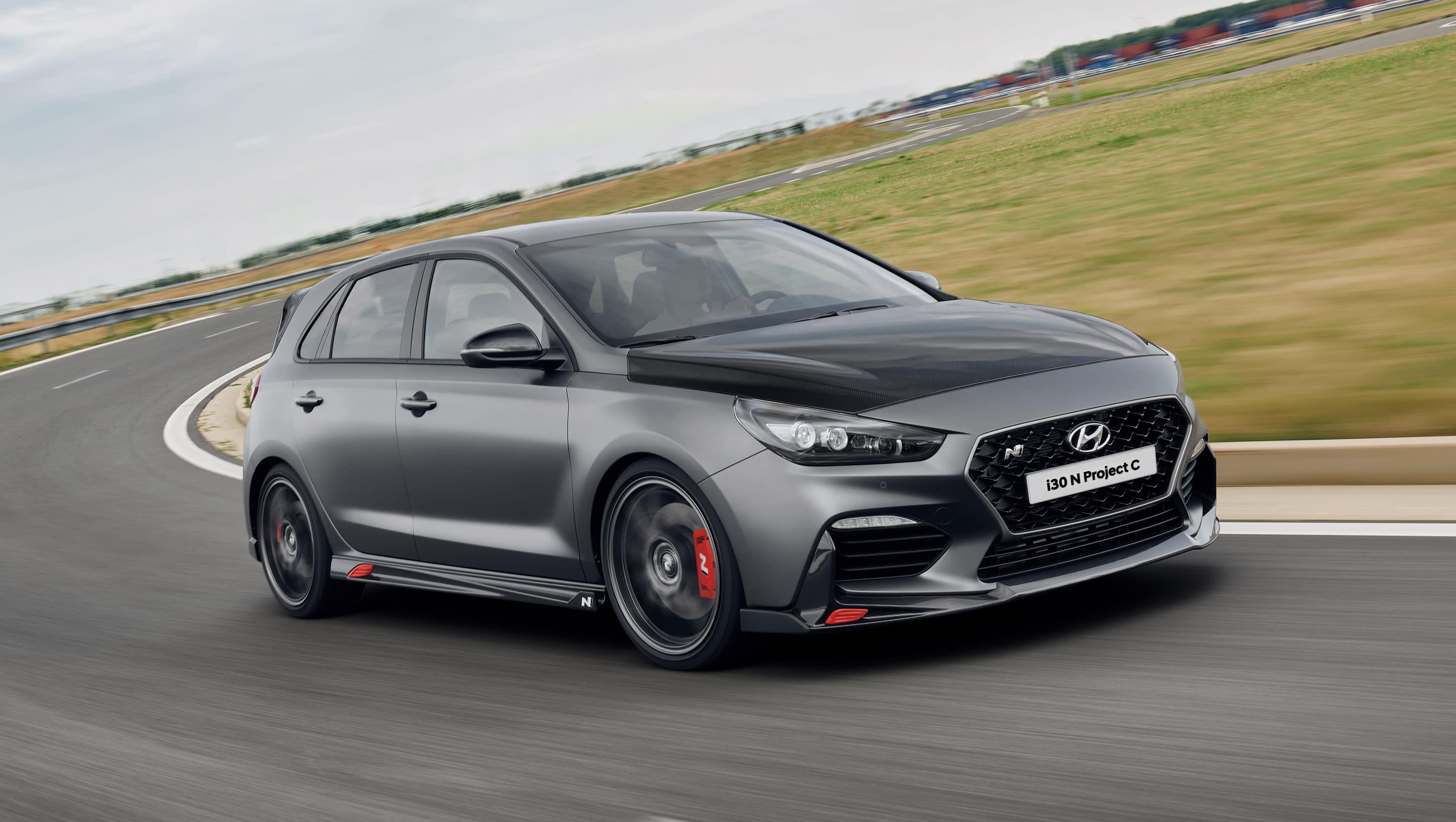 new 2021 Hyundai N Review