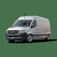 image of Mercedes-Benz Sprinter
