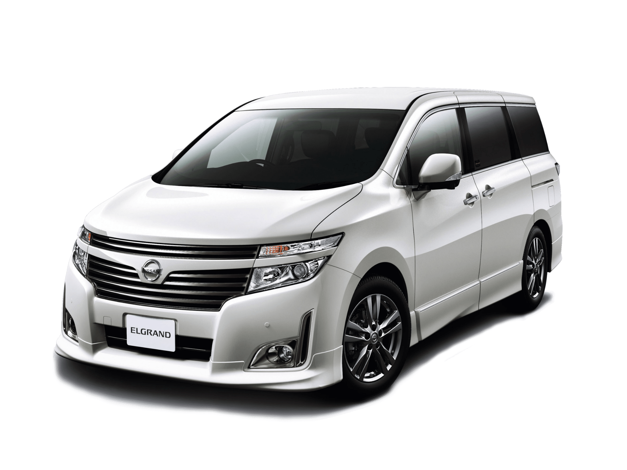 Nissan Elgrand Review For Sale In Australia Carsguide