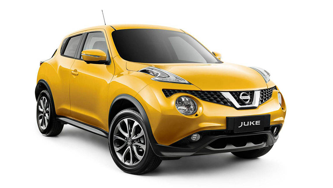 2015 Nissan Juke | new car sales price - Car News | CarsGuide