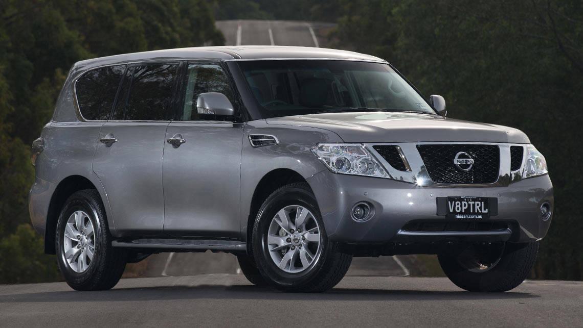 2020 Nissan Patrol Royale, Ute, Y62 >> Nissan Engineer Apologises To Australia No Diesel Patrol