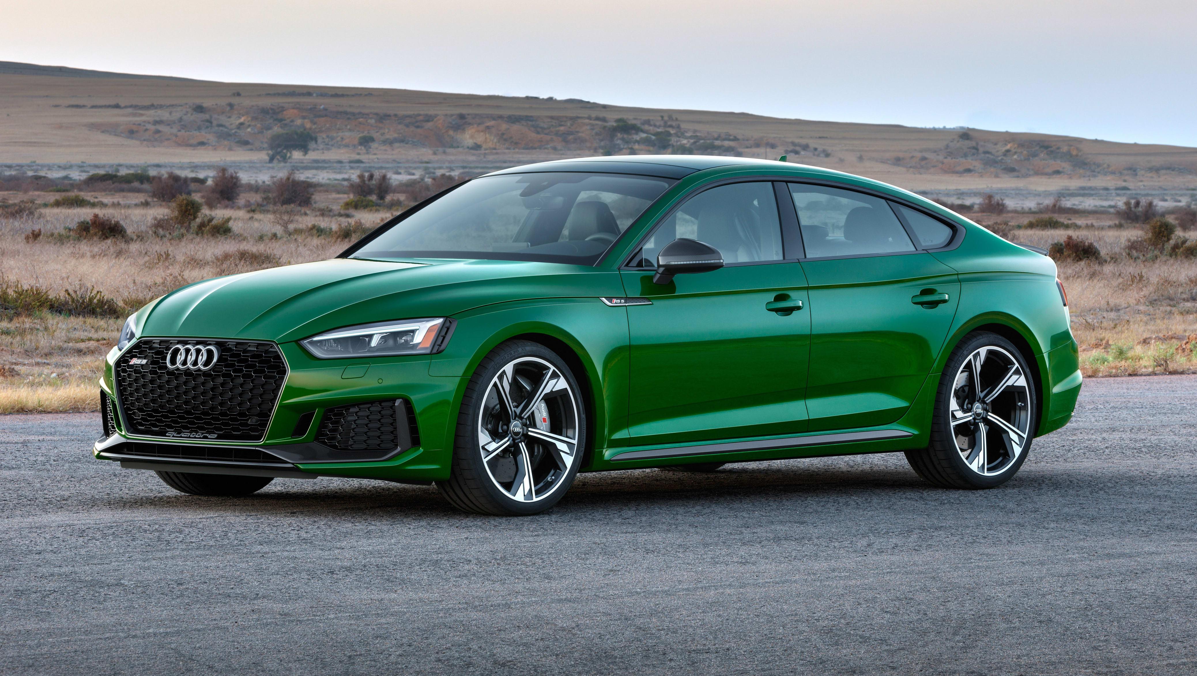 Kekurangan Audi Rs5R Murah Berkualitas
