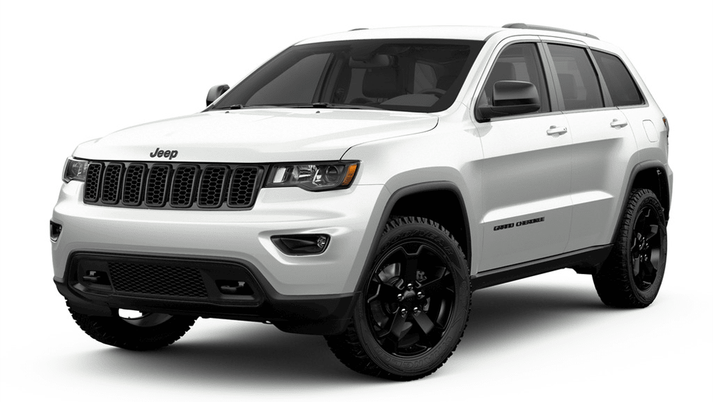 Jeep Grand Cherokee Used >> Jeep Grand Cherokee Upland 2020 pricing and spec confirmed: Limited-run SUV lands with extra kit ...