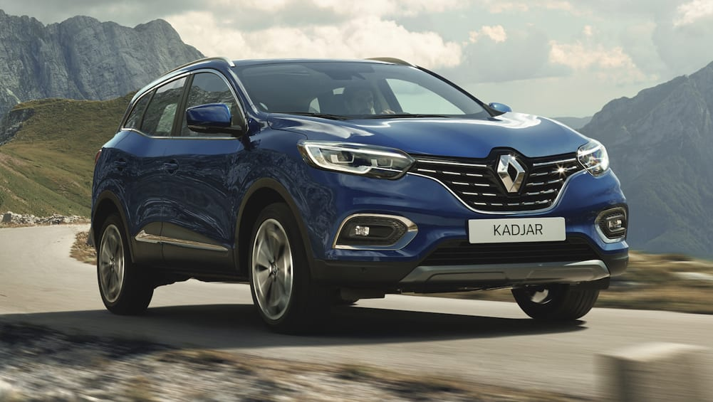 Renault Kadjar 2020 pricing and spec confirmed: November ...
