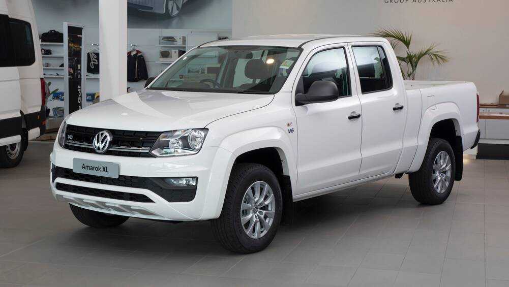 VW Amarok 2020 grows to XL and XXL form to better take on Ford Ranger and Toyota HiLux