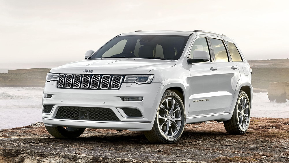Jeep Grand Cherokee Used >> Jeep Grand Cherokee Summit 2020 pricing and spec confirmed: New luxury flagship SUV hits the ...