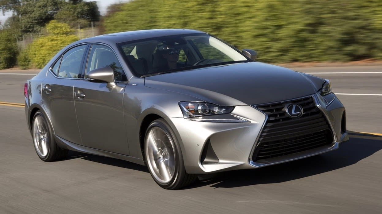 Mazda and Lexus buddy up for new luxury models