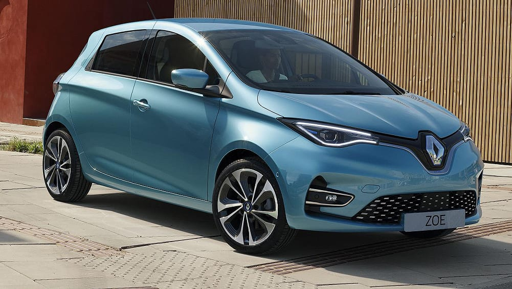 Smart Buy Auto >> Renault Zoe 2020 revealed, confirmed for Australia | CarsGuide