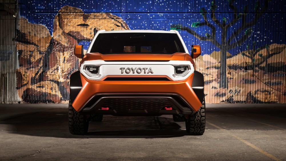 Toyota to expand SUV range with rivals for Hyundai Venue and Mazda CX-30