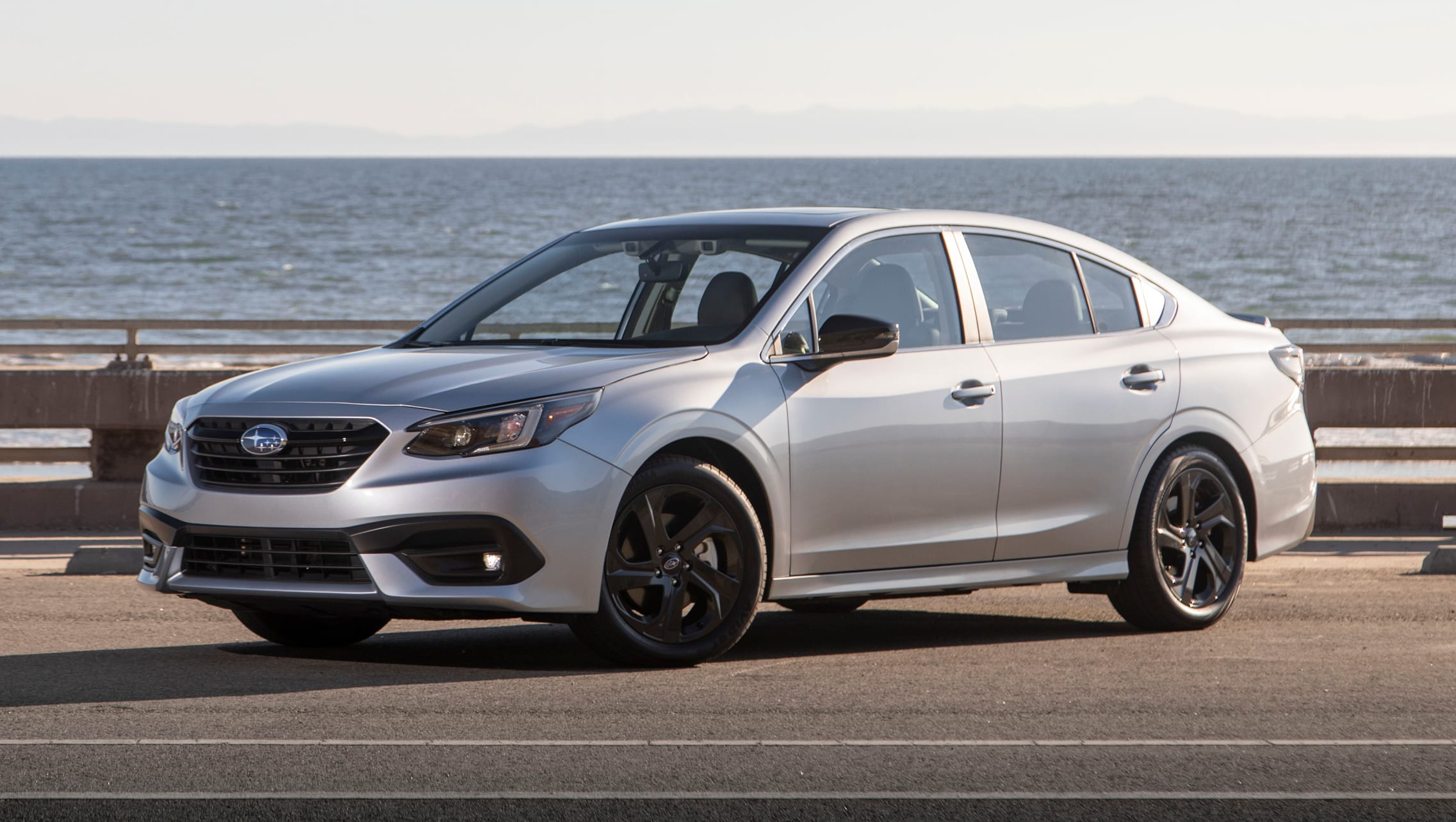 new subaru liberty 2021 could be the latest casualty of australia u0026 39 s suv-obsessed market