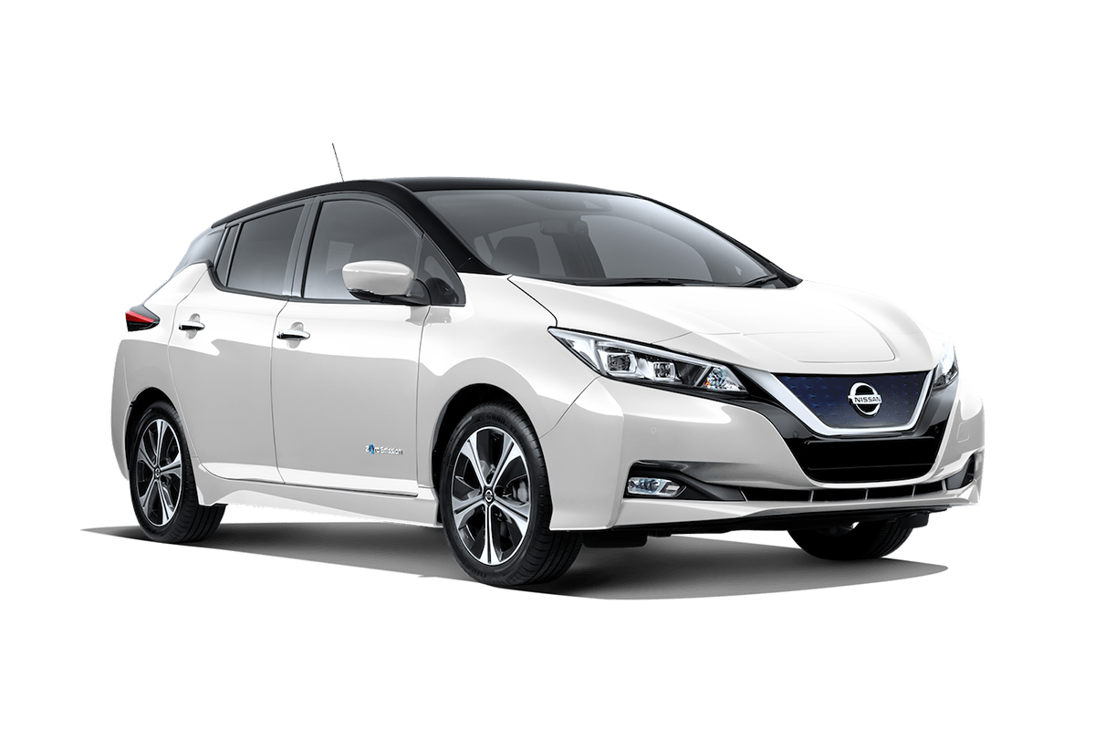 Nissan Leaf Review Price Models For Sale Interior In Australia Carsguide