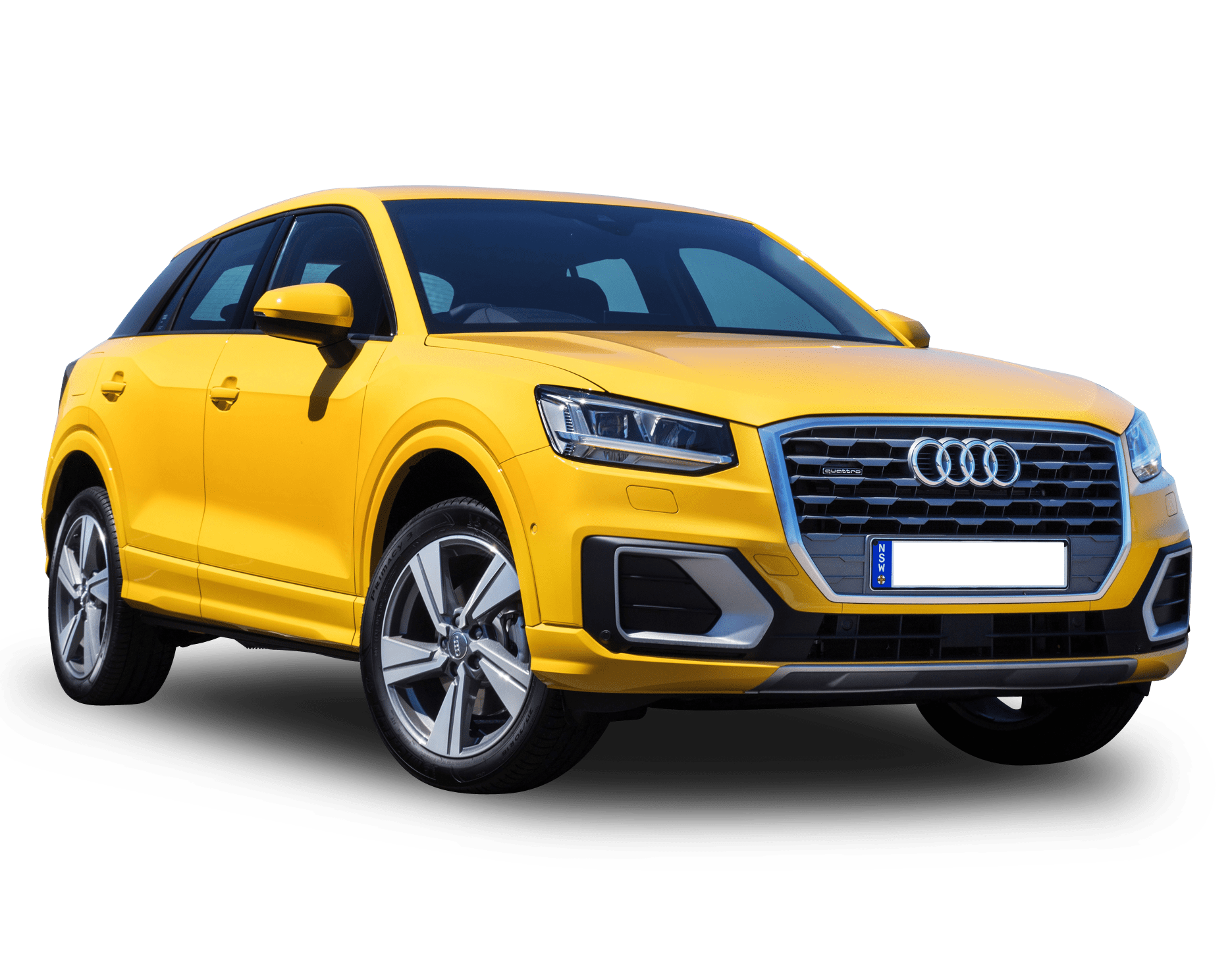 Kelebihan Kekurangan Audi X2 Tangguh