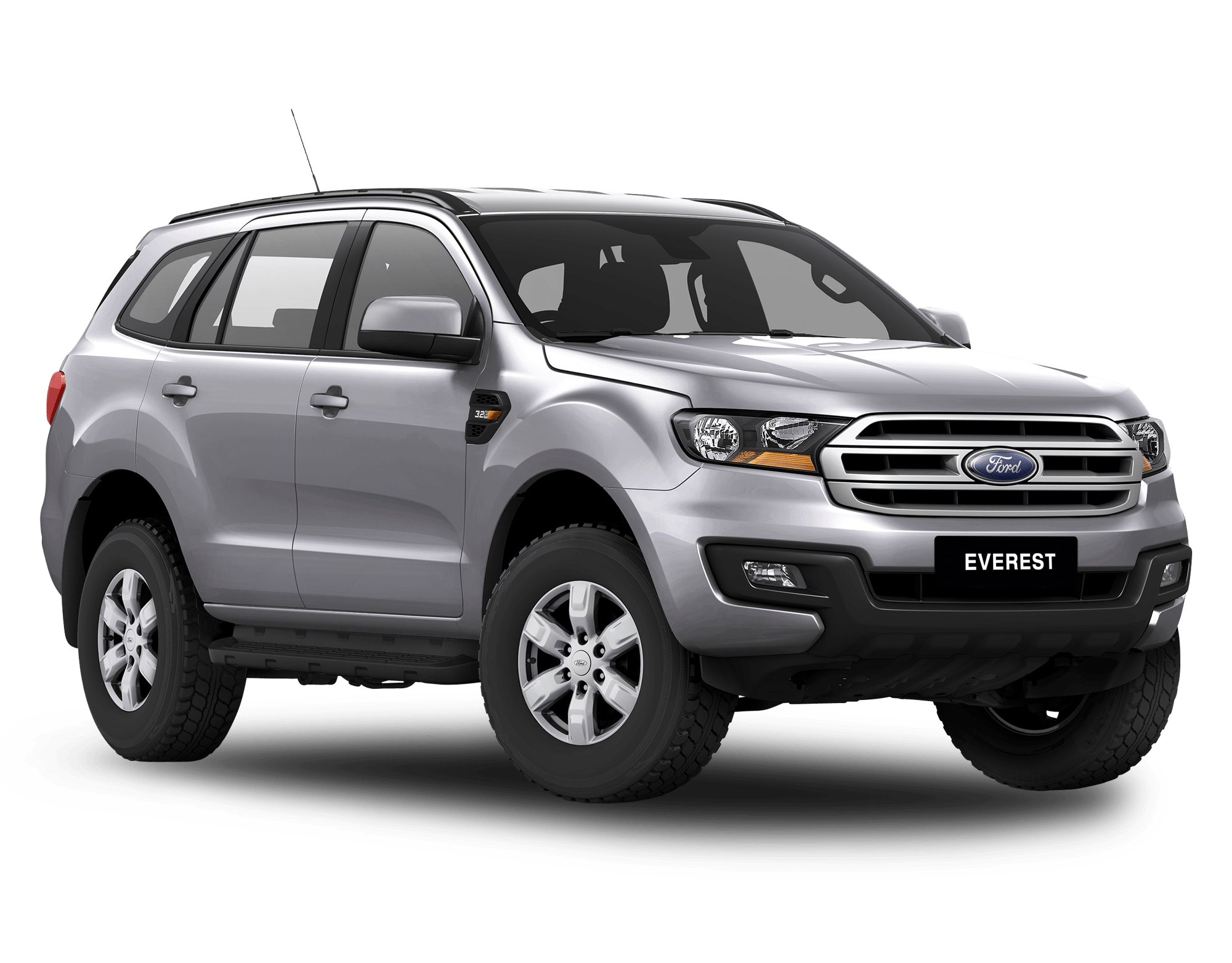 Ford Everest Review Price For Sale Colours Interior Specs Carsguide