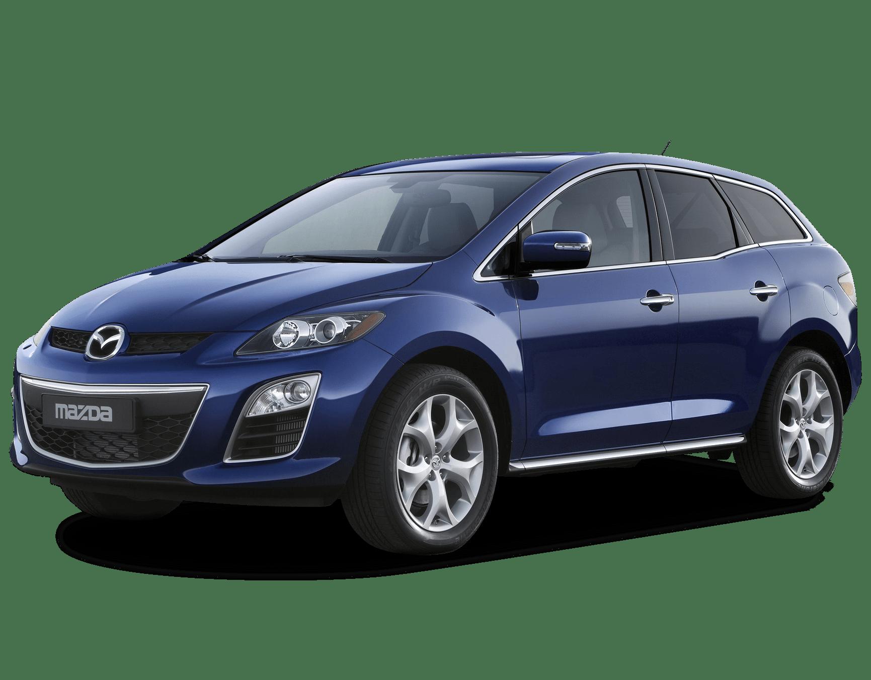 Kekurangan Mazda C7 Review