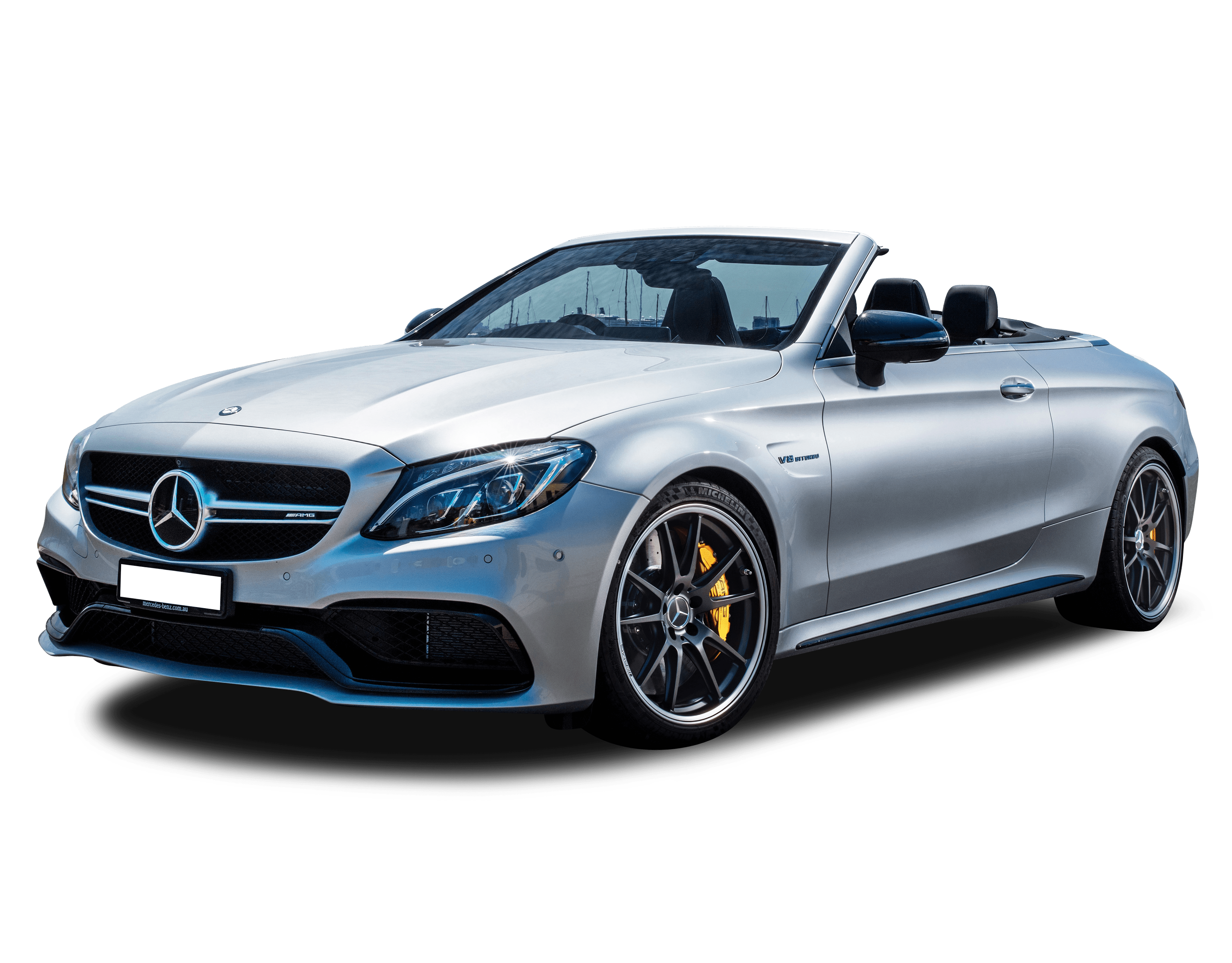 Mercedes-Benz C-Class Reviews   CarsGuide