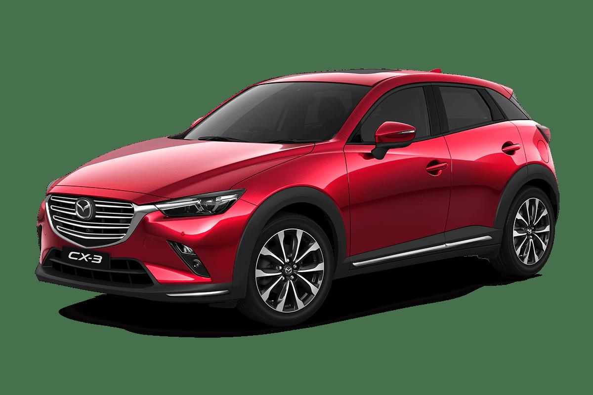 Kelebihan Mazda X3 Review