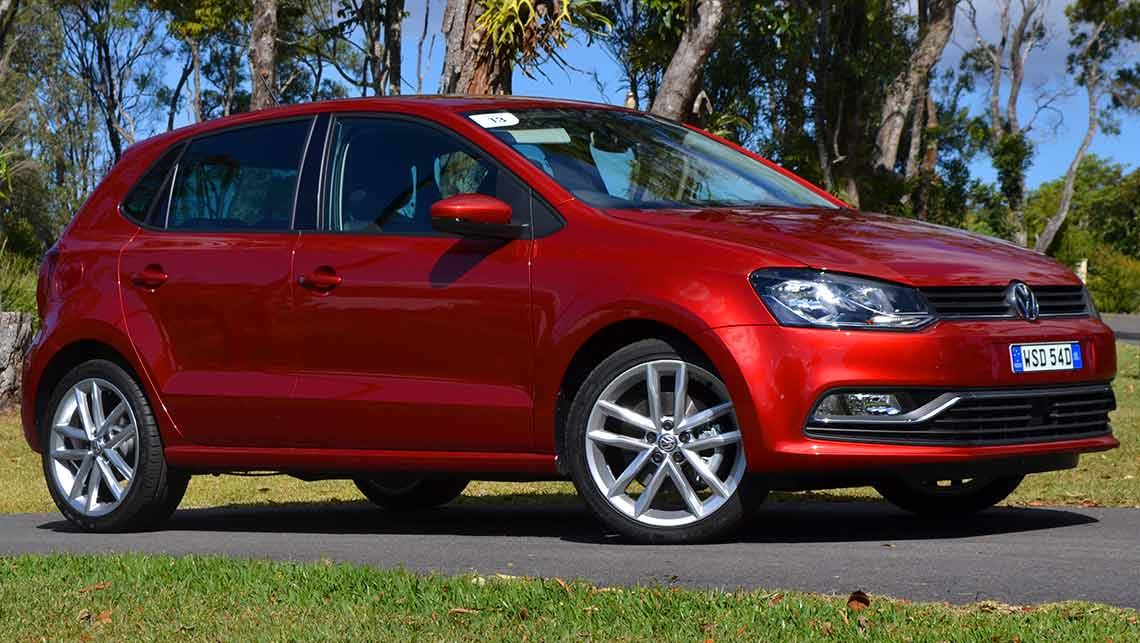 Vw Polo 2014 Review Carsguide