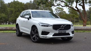 Volvo Xc60 Review Price For Sale Interior Colours Specs Carsguide