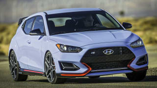 Hyundai Veloster Reviews | CarsGuide