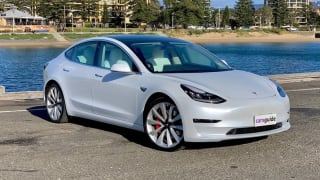Tesla Model X Review Price Colours For Sale Models In Australia Carsguide