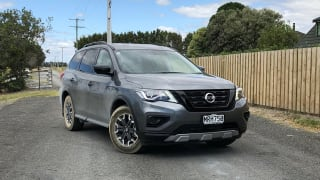 nissan pathfinder review for sale price colours interior specs carsguide nissan pathfinder review for sale